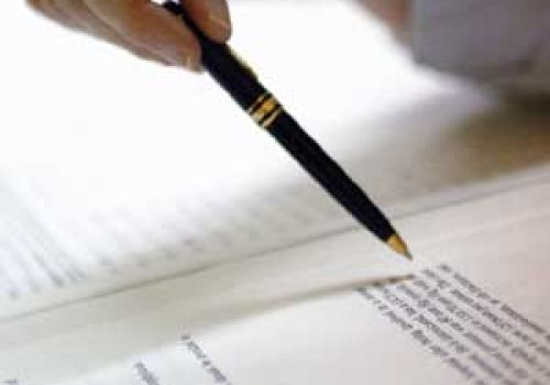 Information til direktionen om skift af adresse(r)